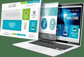 portal website
