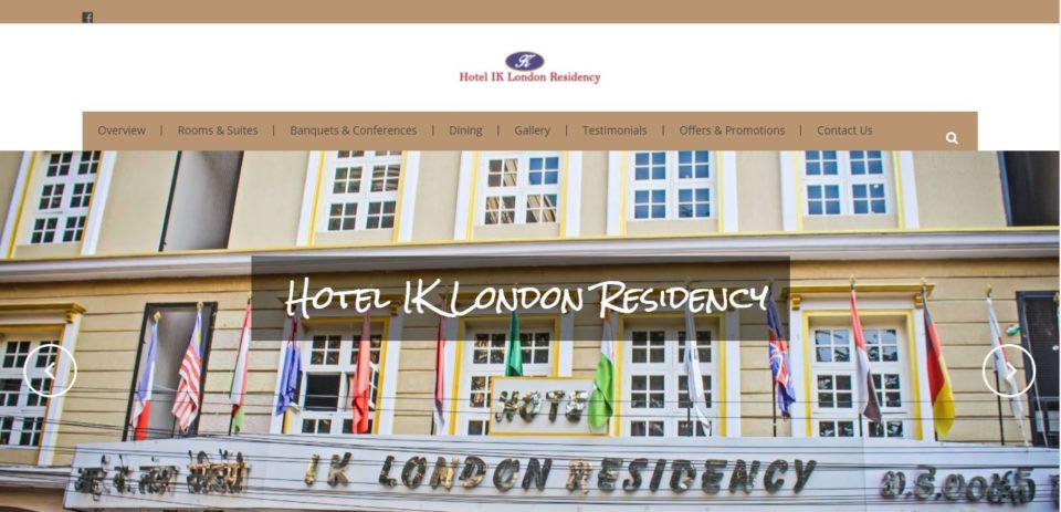 client - hoteliklondon